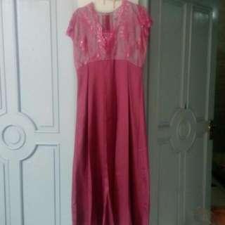 (prelove) long dress
