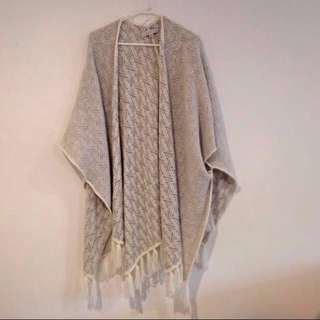BRAND NEW Forever New Poncho Cape