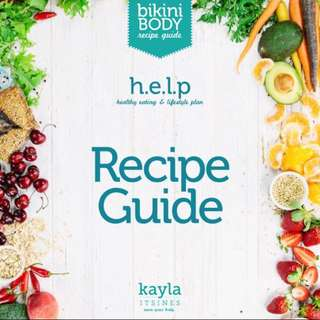 Kayla's Recipe Guide