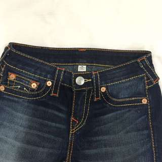Genuine True Religion Skinny Jeans