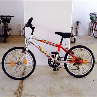 Three(3) Bikes For Only $70 Pic 1,2,3