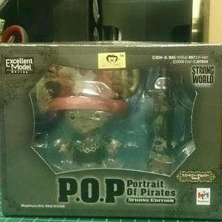 喬巴POP