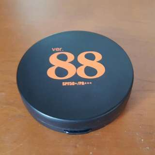 Ver 88 Bounce Up Pact SPF 50+/PA+++ #1