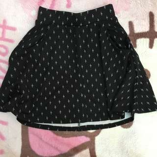 Cotton On Skater Skirt