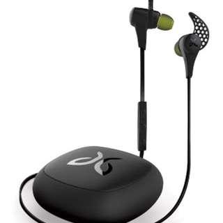 JAYBIRD X2 Wireless Headphones - Storm/black