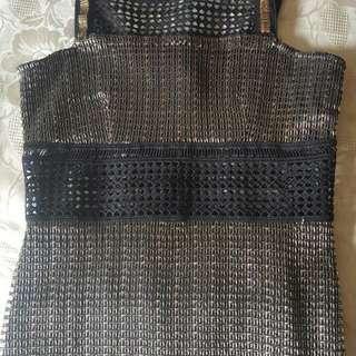 ON SALE!! Top Shop dress size 8