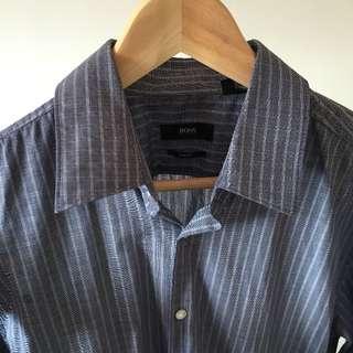 Hugo Boss - Men's Formal Shirt
