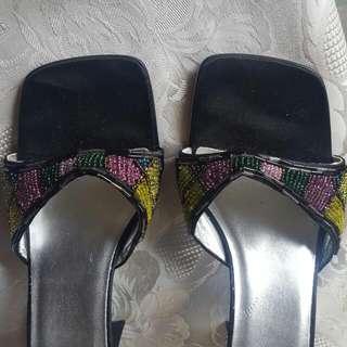 Sashci shoes size 8
