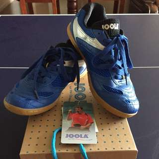 Joola Rubber Shoes
