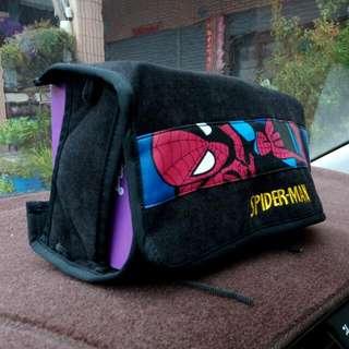 蜘蛛人 衛生紙盒