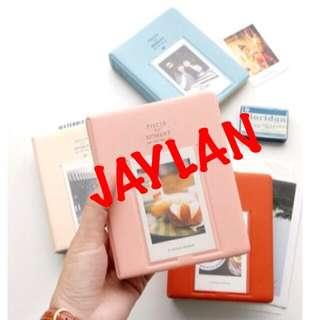 64+1 Piece Of Moment Album/ Polaroid Album