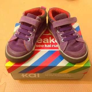 Sneakers 美牌童鞋(高筒)男女適用