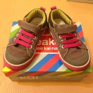 Sneakers 美牌童鞋 (低筒)男女適用