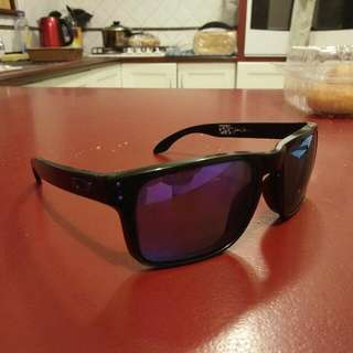 Oakley Holbrook Julian Wilson Edition 009102-26 18 Of 55