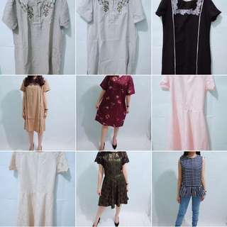 Baju Bangkok Premium NEW