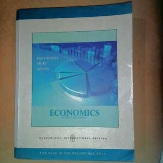 Economics 18th Edition