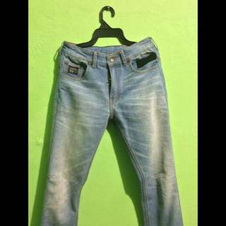 Celana Denim Starcross Blue Original
