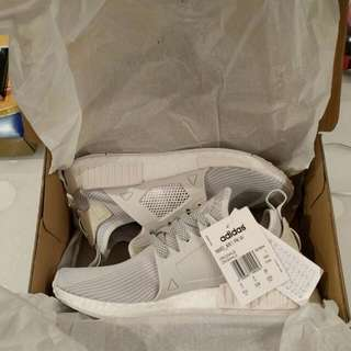NMD R1 W SWAG not Mesh PK