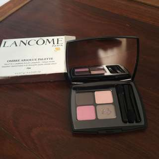Brand New Inbox Lancome Eyes Shadow Rrp$90