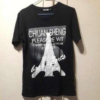🚚 ✅二手 T-shirt(M)