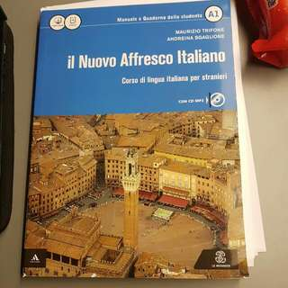 Il9001 Italian Level 1/2 Textbook