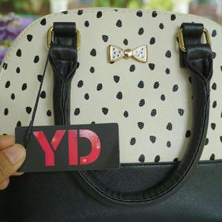 Young Dimension (YD)   Bag