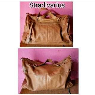 Tas/bag Stradivarius