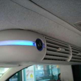 車用 空氣對流機 吸頂風扇