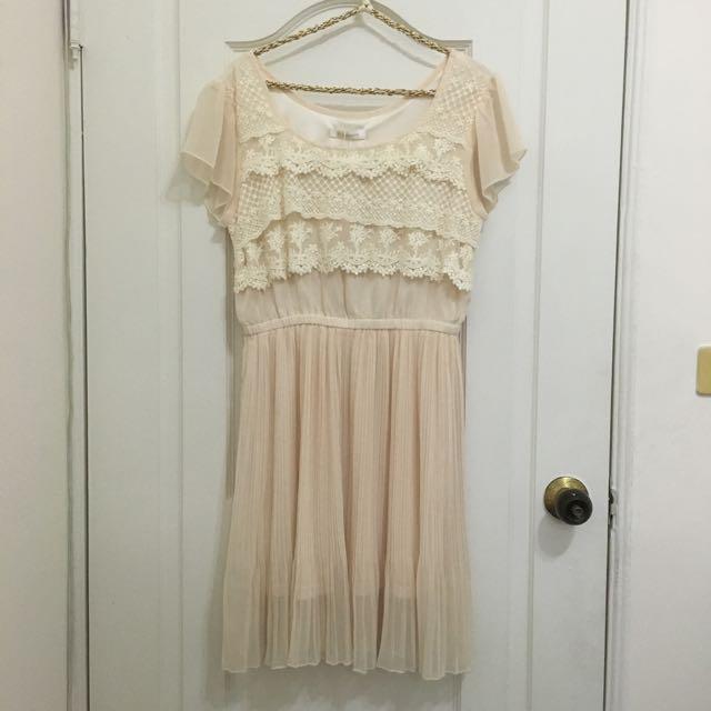 專櫃公主風洋裝