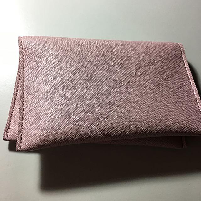 證件粉紅包