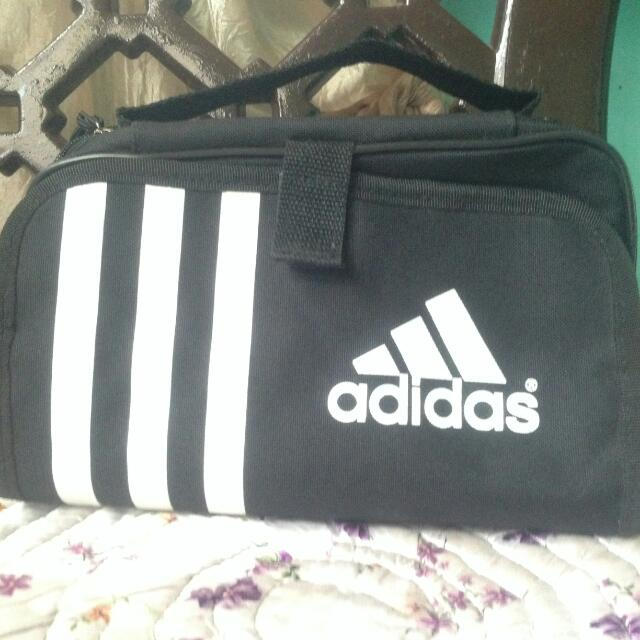 adidas toiletries travel bag