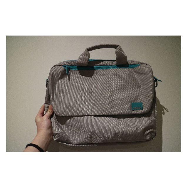 AMERICAN TOURISTER laptop bag w/ straps