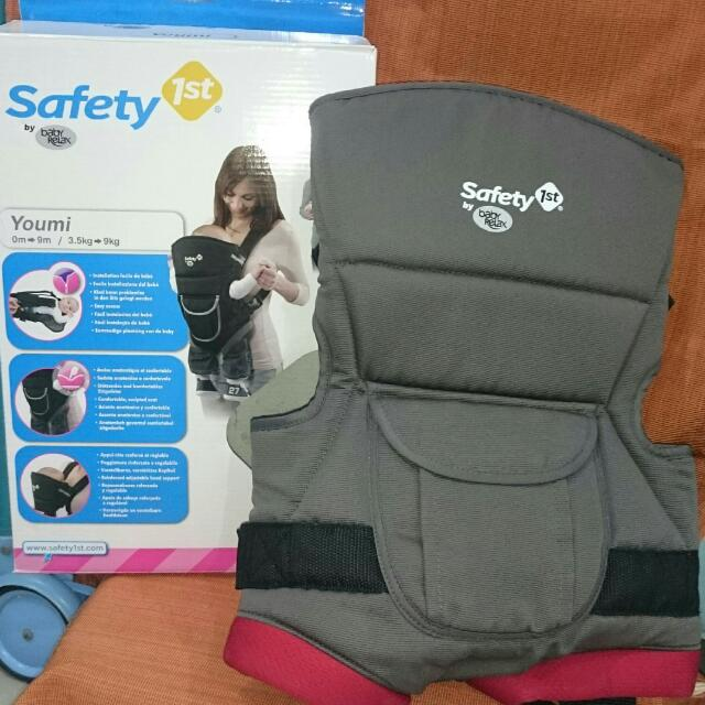 Safety  1st Baby Carrier