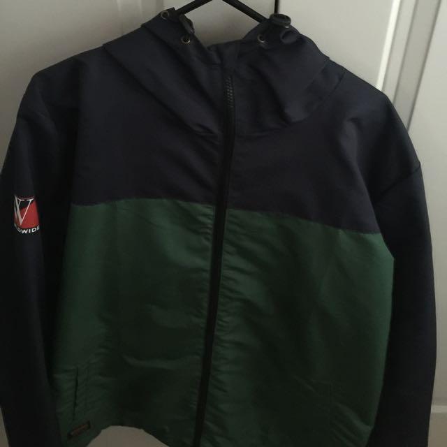 ButterGoods Jacket