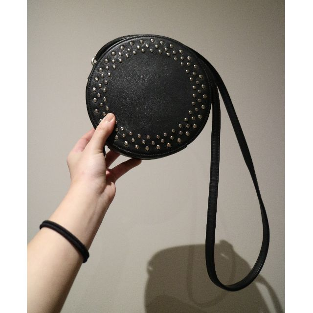 COLETTE Circle bag