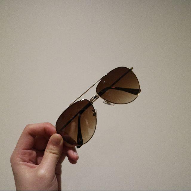 Elvis Style Sunglasses