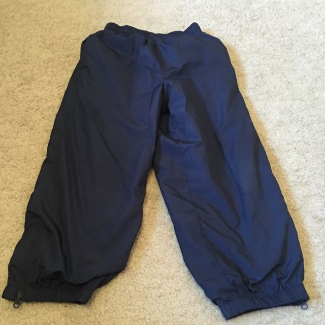 EUC Splash Pants