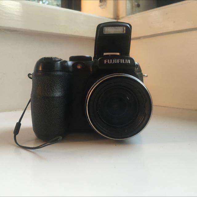 Fujifilm Finepix5000 Digital Camera