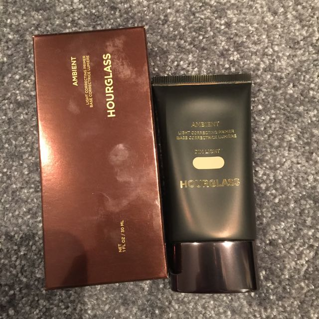Hourglass Cosmetic Ambient Light Correcting Primer Dim Light
