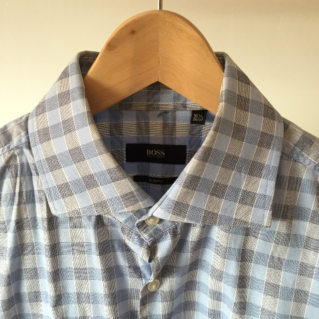 Hugo Boss - Men's Formal Shirt