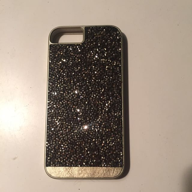iPhone 6 Bling Casemate Case