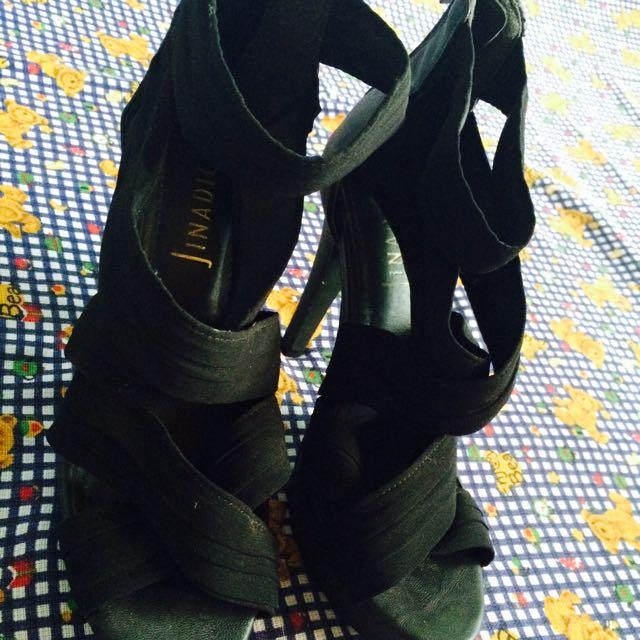 JINADICI Heels