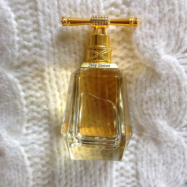 JUICY COUTURE PERFUME 100ML