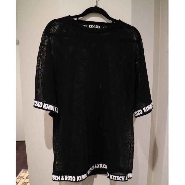 KKXX long shirt