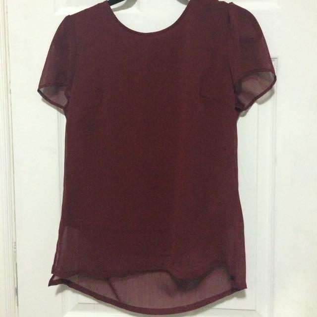 Majora Dress Shirt
