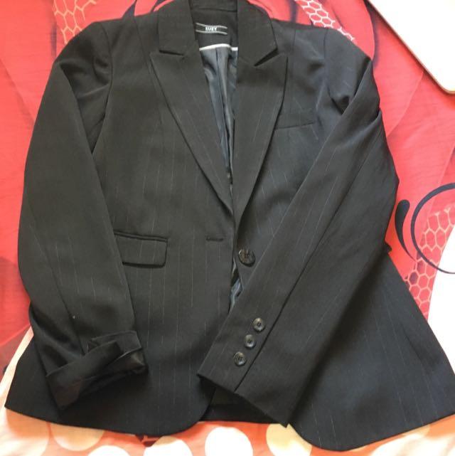 Medium Sized Blazer