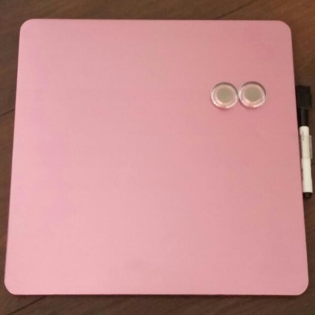 Mini Magnet/ White Board