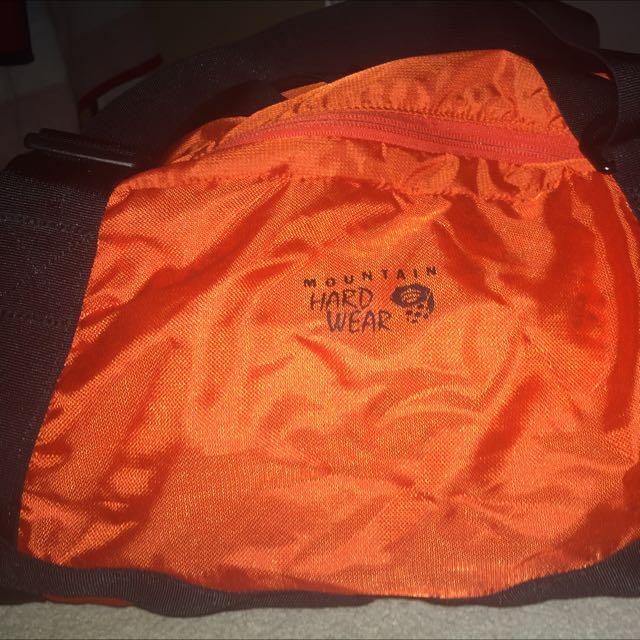 Mountain Hardware Duffle Bag