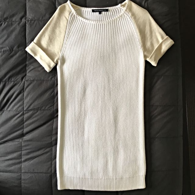 New French Connection Knit Tunic