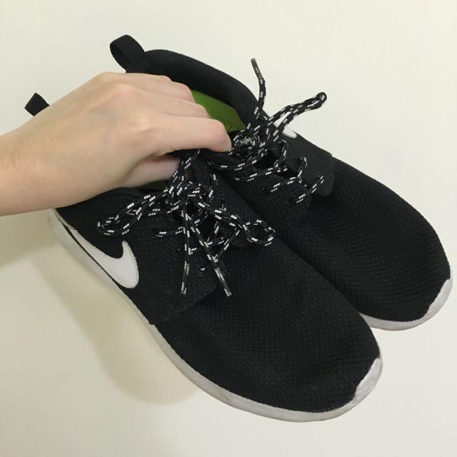 nike roshrun 女鞋尺寸24cm